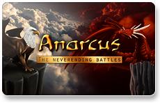 Anarcus: the never ending battles